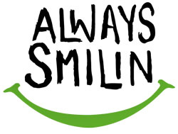 AlwaysSmilin I Positive Lifestyle Living